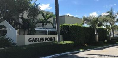 6840 SW 45 Ln UNIT 262, Miami, FL 33155 - MLS#: A10551400