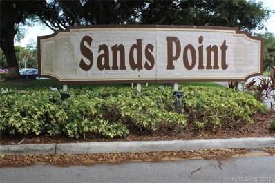 8320 Sands Point Blvd UNIT M204, Tamarac, FL 33321 - MLS#: A10551451