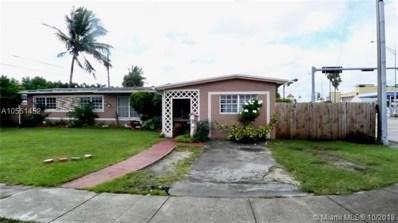 1590 W 56th Pl, Hialeah, FL 33012 - MLS#: A10551452