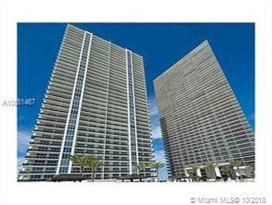 1800 S Ocean Drive UNIT 2705, Hallandale, FL 33009 - MLS#: A10551467