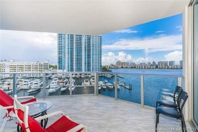 17111 Biscayne Blvd UNIT 607, Aventura, FL 33160 - MLS#: A10551471