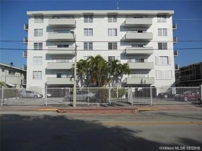 8024 Tatum Waterway Dr UNIT 3B, Miami Beach, FL 33141 - MLS#: A10551484