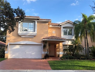 2322 NW 139th Ave, Sunrise, FL 33323 - MLS#: A10551545
