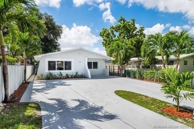 2008 SW 60th Ave, Miami, FL 33155 - MLS#: A10551550