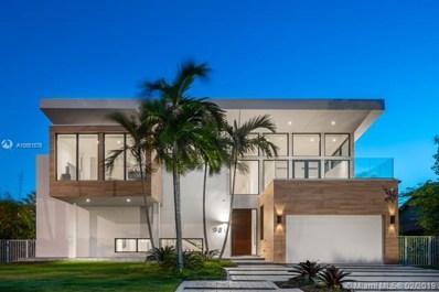 521 Holiday Dr, Hallandale, FL 33009 - MLS#: A10551576