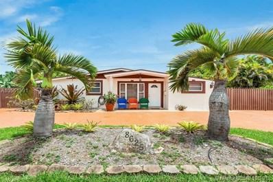 8625 SW 97th Rd, Miami, FL 33173 - MLS#: A10551591