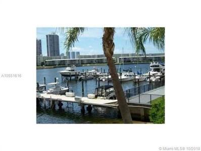 18051 Biscayne Blvd UNIT 1004, Aventura, FL 33160 - MLS#: A10551616