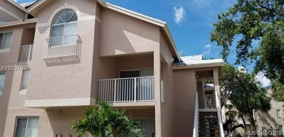 10450 SW 157th Ct UNIT 207, Miami, FL 33196 - MLS#: A10551629