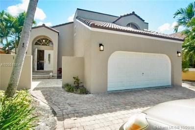 11724 SW 92nd Ln, Miami, FL 33186 - MLS#: A10551674