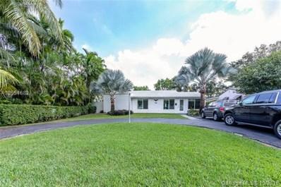 56 Corydon Dr, Miami Springs, FL 33166 - MLS#: A10551682