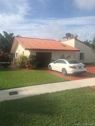 9234 SW 9th Ter, Miami, FL 33174 - #: A10551729