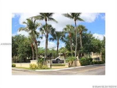 2445 SW 18th Ter UNIT 711, Fort Lauderdale, FL 33315 - MLS#: A10551734