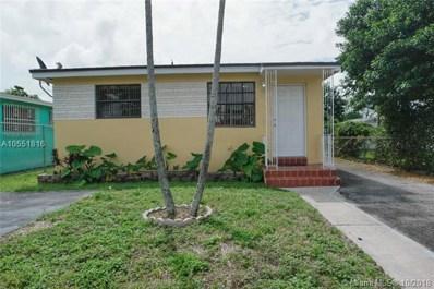 718 E 24th St, Hialeah, FL 33013 - MLS#: A10551816