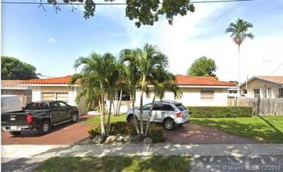 18715 NE 18th Ave, Miami, FL 33179 - MLS#: A10551824
