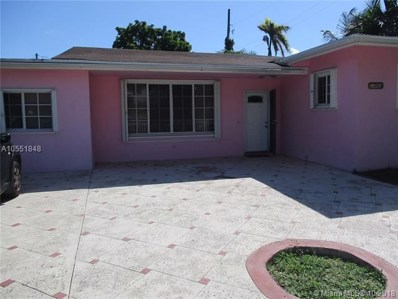13865 NE 11th Ave, North Miami, FL 33161 - MLS#: A10551848