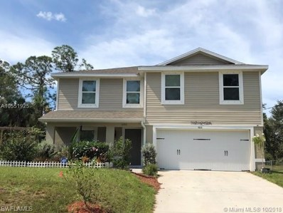 6016 Twig Court, Other City - In The State Of >, FL 33935 - MLS#: A10551925