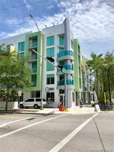 3001 SW 27th Ave UNIT 305, Miami, FL 33133 - MLS#: A10551937
