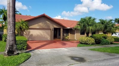 3534 SW 143rd Ct, Miami, FL 33175 - #: A10551941