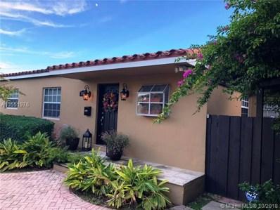 7600 SW 21st Ter, Miami, FL 33155 - MLS#: A10551976
