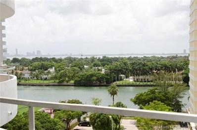 5555 Collins Ave UNIT 9T, Miami Beach, FL 33140 - MLS#: A10551990