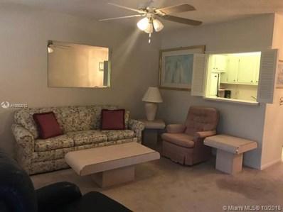 103 E Ventnor  E UNIT 103, Deerfield Beach, FL 33442 - MLS#: A10552012