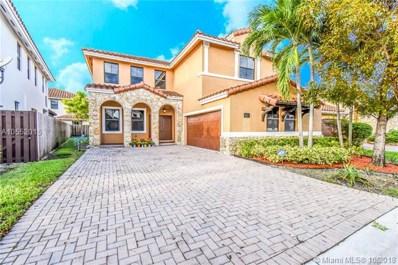 9827 NW 8th Ter, Miami, FL 33172 - MLS#: A10552015