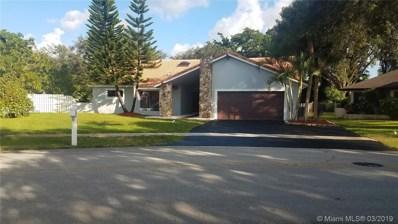 606 NW 102nd Way, Plantation, FL 33324 - MLS#: A10552026