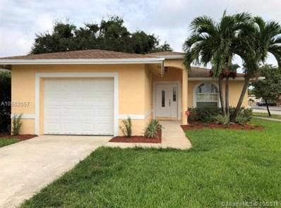 100 NW 3rd Ave, Hallandale, FL 33009 - MLS#: A10552057