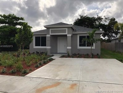 1605 NW 6th Ave, Fort Lauderdale, FL 33311 - MLS#: A10552073