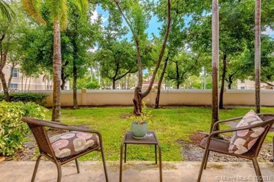 519 E Sheridan UNIT 106, Dania Beach, FL 33004 - MLS#: A10552129