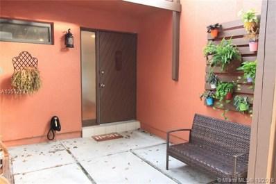 1641 Fairway Rd, Pembroke Pines, FL 33026 - MLS#: A10552131