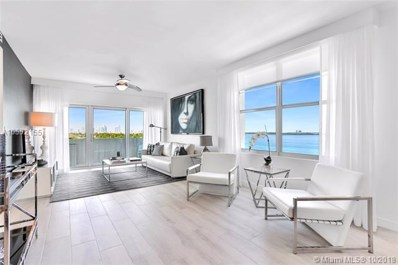 3 Island Ave UNIT 9D, Miami Beach, FL 33139 - MLS#: A10552155