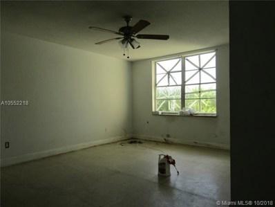 1815 W 56th St UNIT 406, Hialeah, FL 33012 - MLS#: A10552218