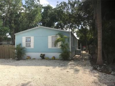 11 Oakwood Ave, Other City - Keys\/Islands\/Car>, FL 33037 - MLS#: A10552235