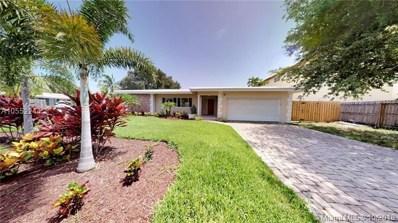 1810 NE 57th St., Fort Lauderdale, FL 33308 - MLS#: A10552244