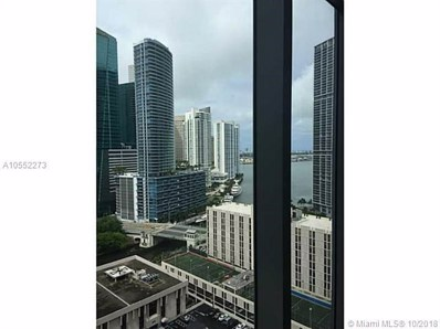 31 SE 6th St UNIT 2708, Miami, FL 33131 - MLS#: A10552273