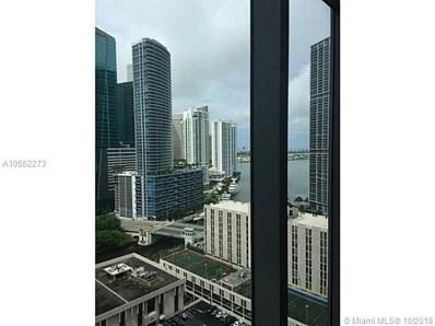 31 SE 6th St UNIT 2708, Miami, FL 33131 - MLS#: A10552273