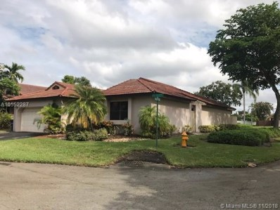 17345 NW 62 Ct, Miami, FL 33015 - MLS#: A10552287