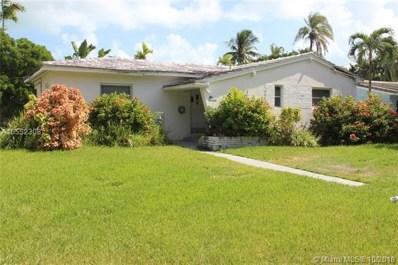 465 Ridgewood Rd, Key Biscayne, FL 33149 - MLS#: A10552308