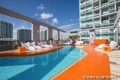 31 SE 6th St UNIT 1402, Miami, FL 33131 - MLS#: A10552331