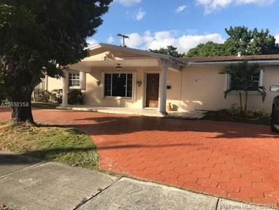 9525 SW 15th St, Miami, FL 33174 - #: A10552358