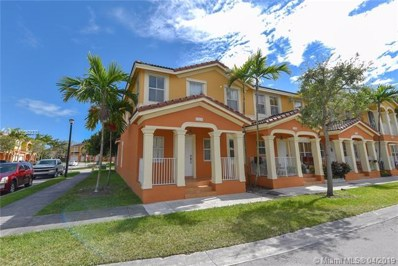 10816 SW 243rd St UNIT 0, Homestead, FL 33032 - MLS#: A10552370