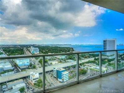 3470 E Coast Ave UNIT H2702, Miami, FL 33137 - #: A10552385