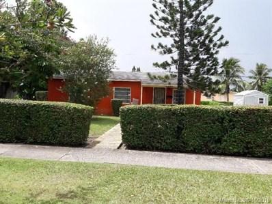 14660 Harrison St, Miami, FL 33176 - MLS#: A10552386