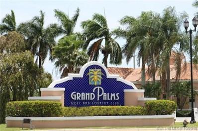 452 SW 158th Ter UNIT 104, Pembroke Pines, FL 33027 - MLS#: A10552397
