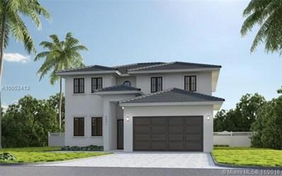 4241 SW 85th Ave, Miami, FL 33155 - MLS#: A10552413