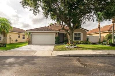 16572 NW 6th St, Pembroke Pines, FL 33028 - MLS#: A10552414