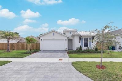 14912 SW 177 Te, Miami, FL 33187 - MLS#: A10552426