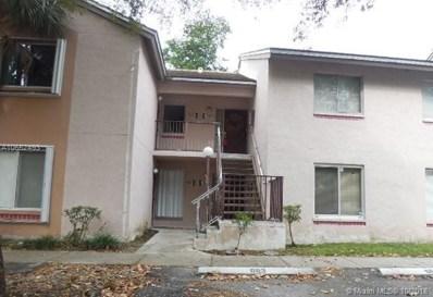 9191 SW 138th Pl UNIT 9191, Miami, FL 33186 - MLS#: A10552493