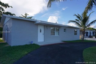 30350 SW 152nd Ave, Homestead, FL 33033 - #: A10552509